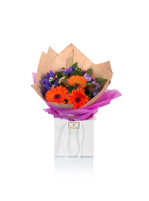 CARNIVAL BOUQUET flower
