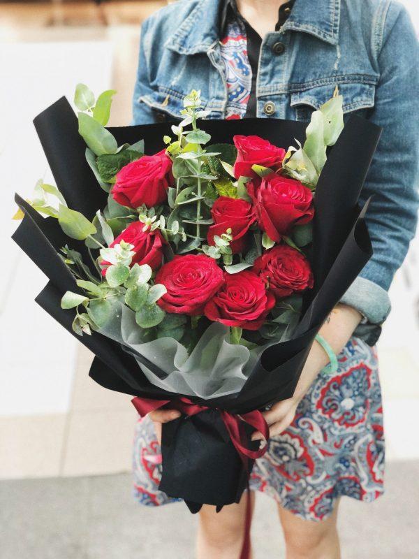 LOVE SONG flower