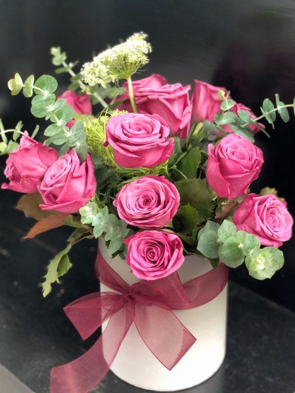 BLOOMS OF ROMANCE flower