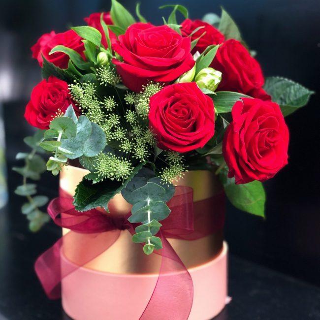 BLOOM OF LOVE flower